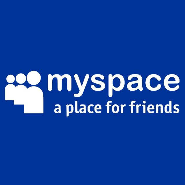 SMK - Francis Pronk - Myspace in 2018