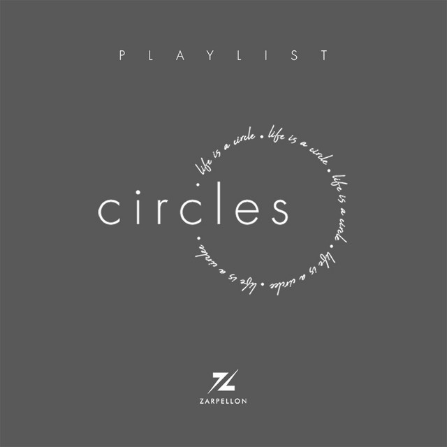 CIRCLES • Zarpellon