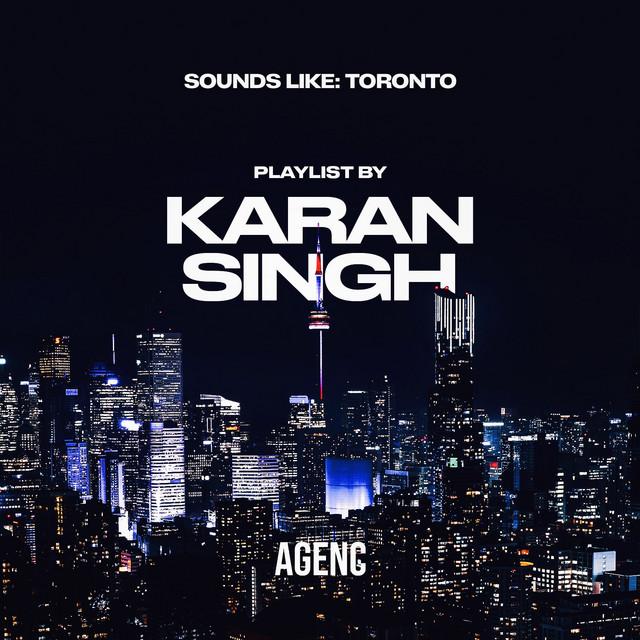Sounds Like: Toronto