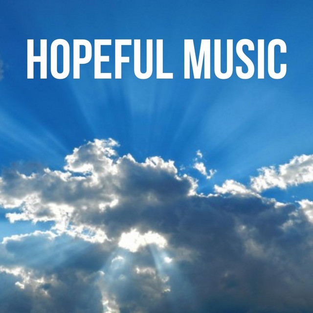 Hopeful Music Image