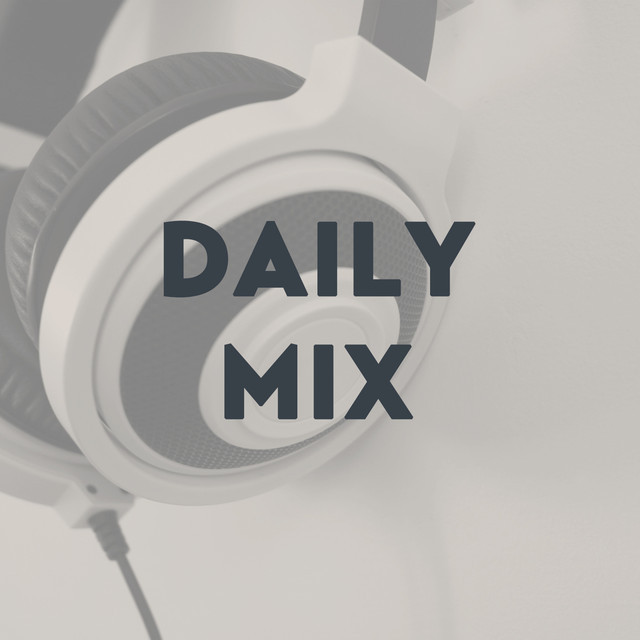 Daily Mix – /timomeh