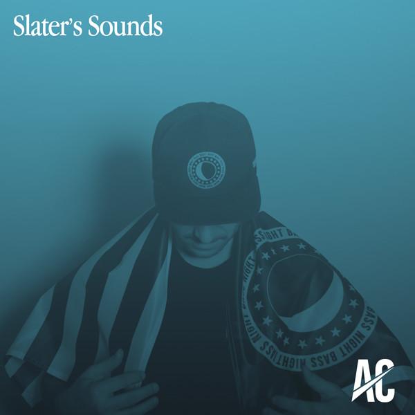 Download VA - Night Bass: Slater's Sounds July 2021 mp3