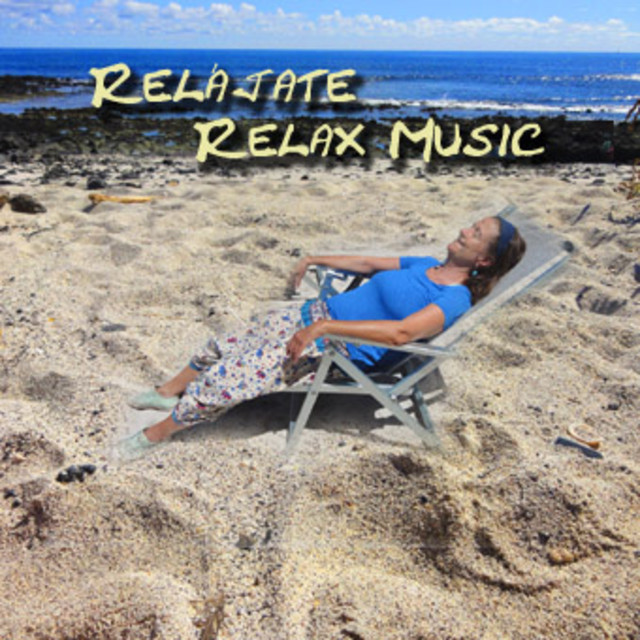Relájate - Relaxing Music - Entspannungsmusik