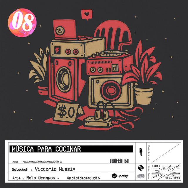 #08 COMPACT - Por Victoria Mussi