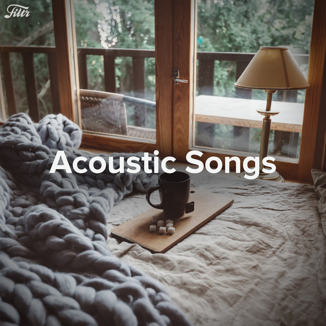 Acoustic Songs 💆🏽‍♀️ thumbnail