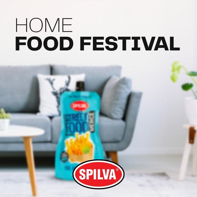 Home Food Festival