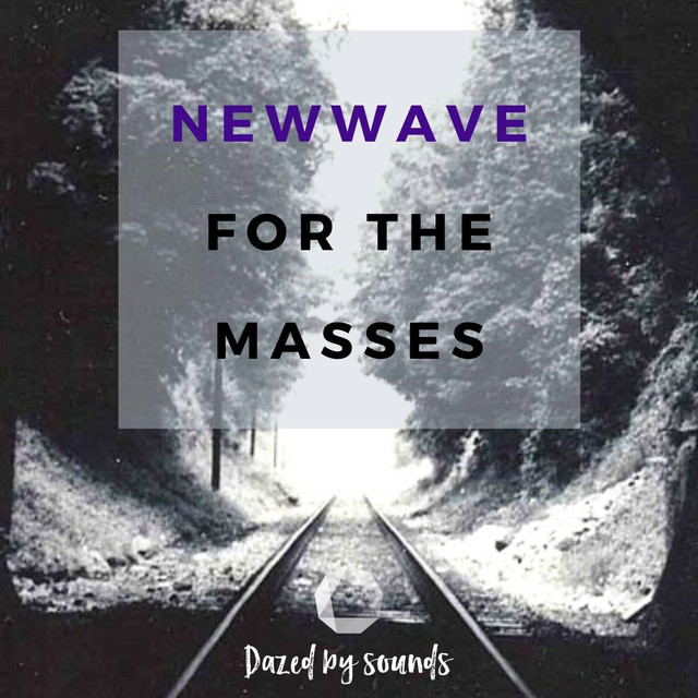 New Wave For the Masses [New Wave, Post Punk, Electronic, Gothic]