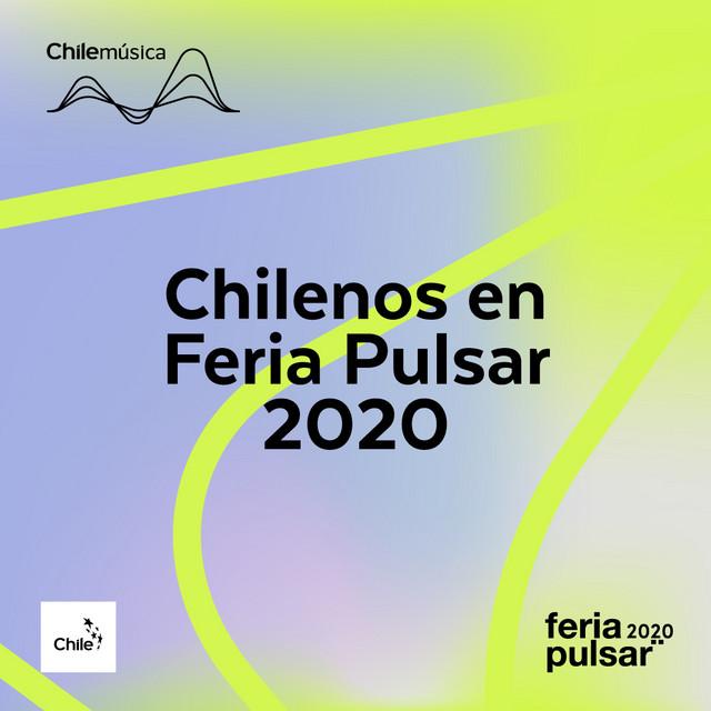 Chilenos en Feria Pulsar 2020