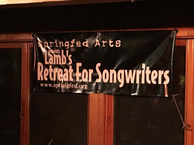 Lamb's Retreat Songs