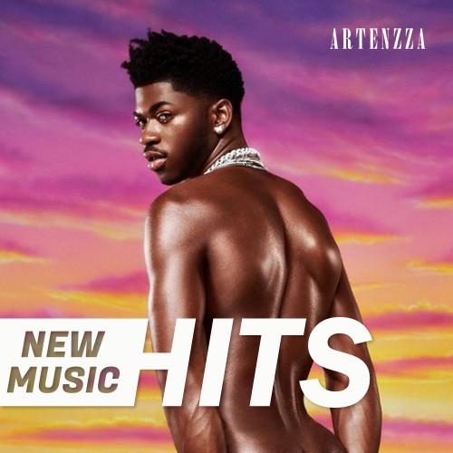 NEW MUSIC HITS 2021