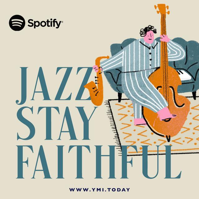Jazz Stay Faithful