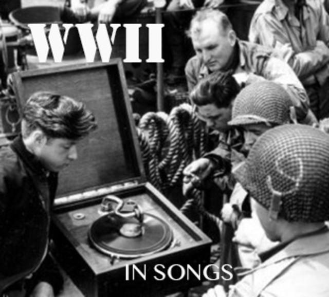 WW2 - World War II in songs
