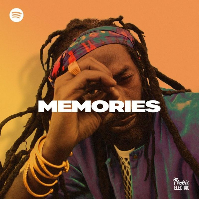 Memories [Reggae, Dancehall ] - Featuring Buju Banton, Brikc & Lace, Sean Paul