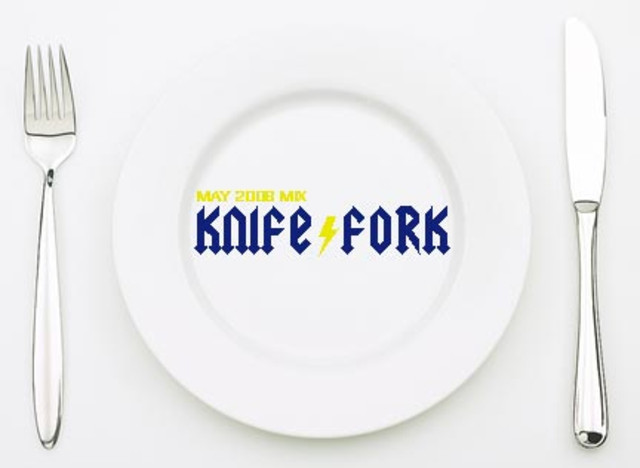 Knife/Fork (Spring 2008)