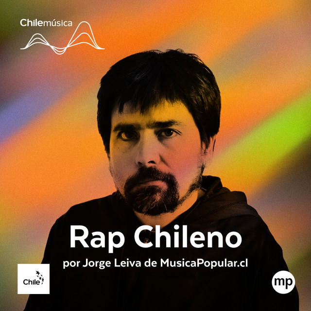 Rap Chileno por Jorge Leiva / MusicaPopular.cl