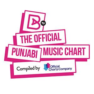 BritAsia Official Music Chart
