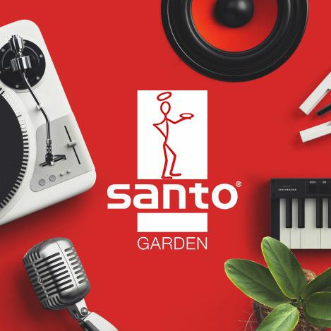RADIO SANTO GARDEN
