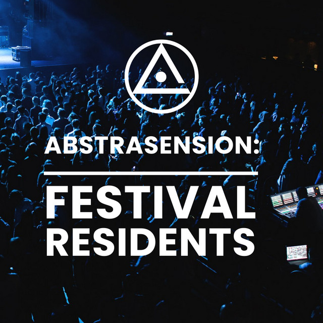 Abstrasension festival residents