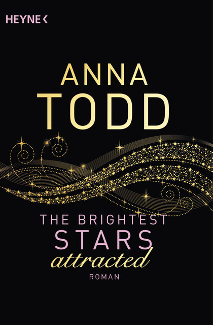 Anna Todd - The Brightest Stars attracted (1)
