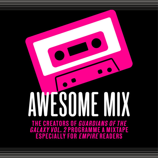 Empire's Awesome Guardians Of The Galaxy Vol. 2 Inspired Mixtape