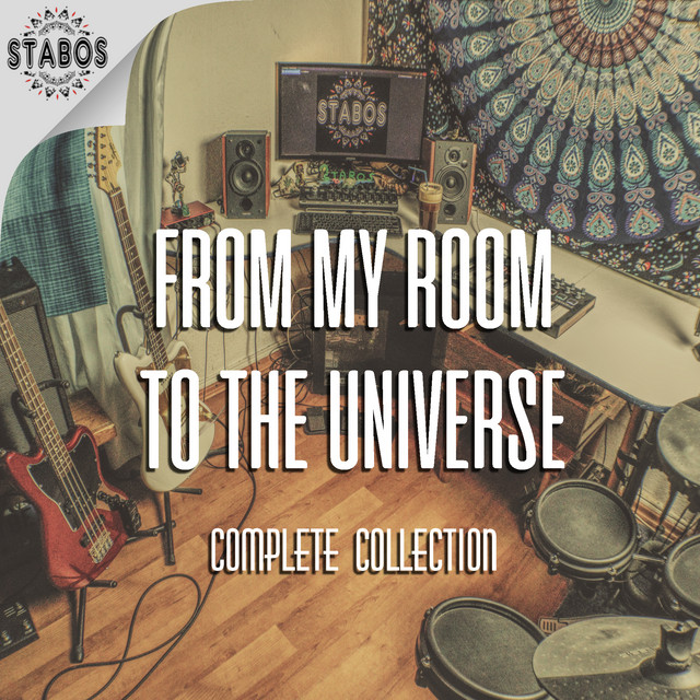🏡 From My Room To The Universe - Complete Collection 🌌