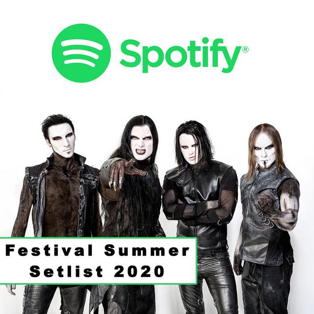 Summer Festival Setlist 2020