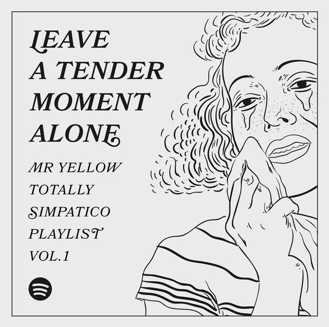 Totally Simpatico Playlist Vol.1