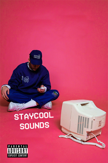 STAY COOL SOUNDS VOL. 2