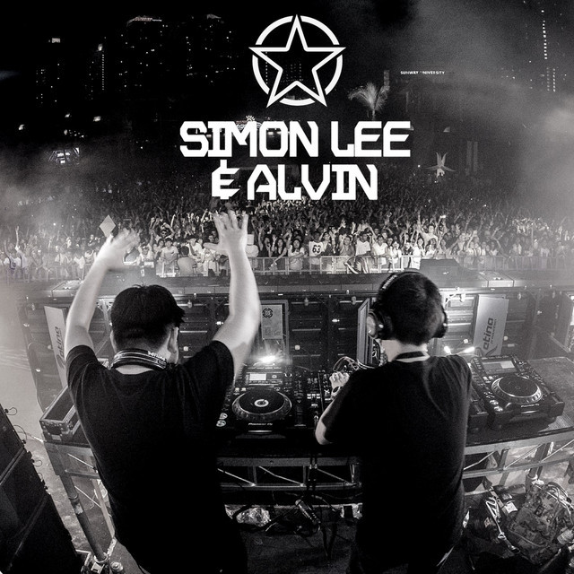 Original Productions by Simon Lee & Alvin [New Single - OVLD]
