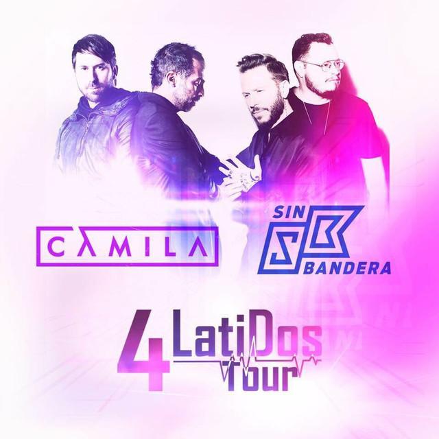 4 LatiDos Tour