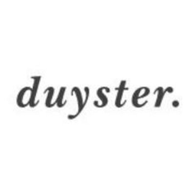 Duyster (all tracks ever played)
