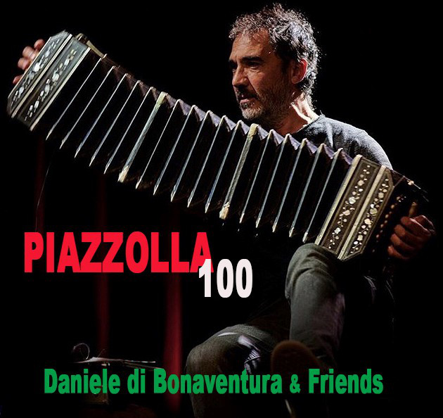 Piazzolla 100 Image