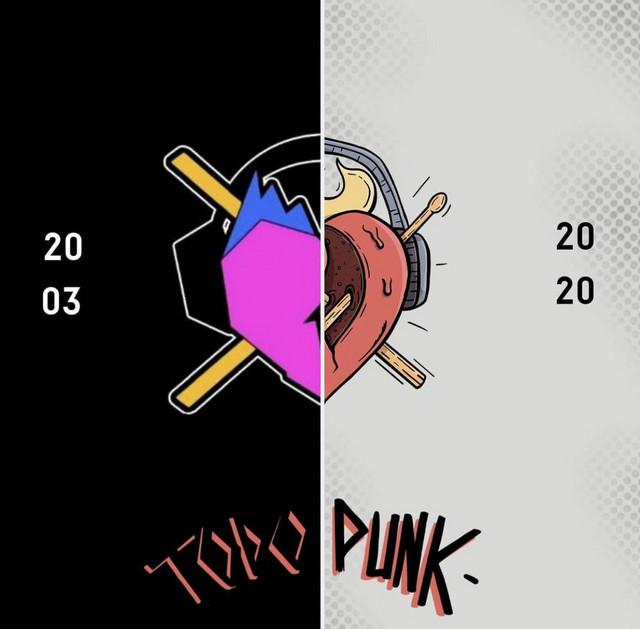 Las 20 de Todopunk