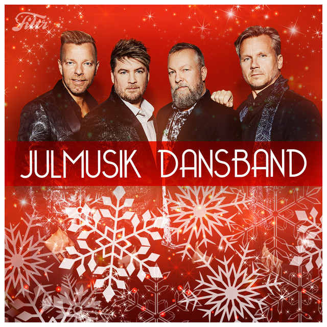 Julmusik Dansband