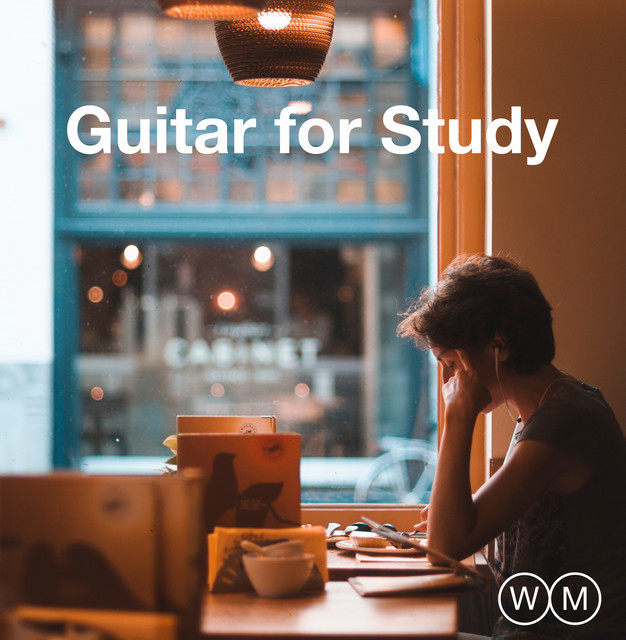 Guitar for Study - Weekly Updates!