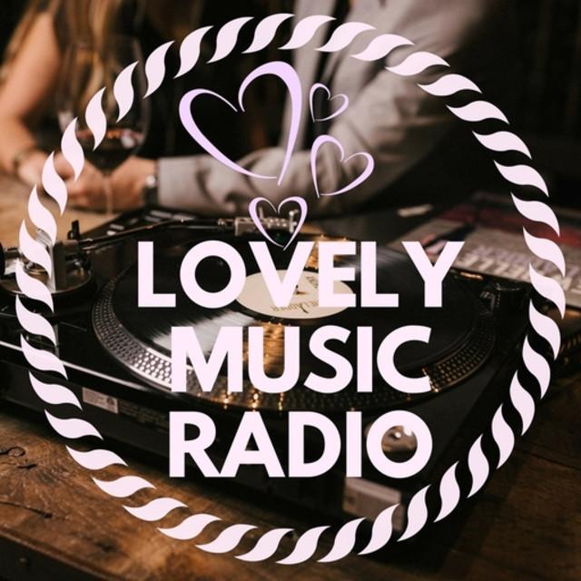 Lovely Music Radio Weekly