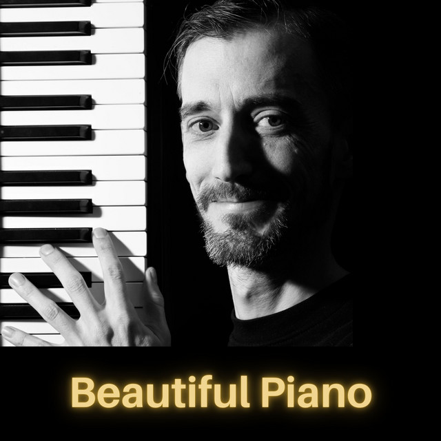 Beautiful Piano - Rich Batsford and MettaForm and Friends ♫ 🎹 ♫