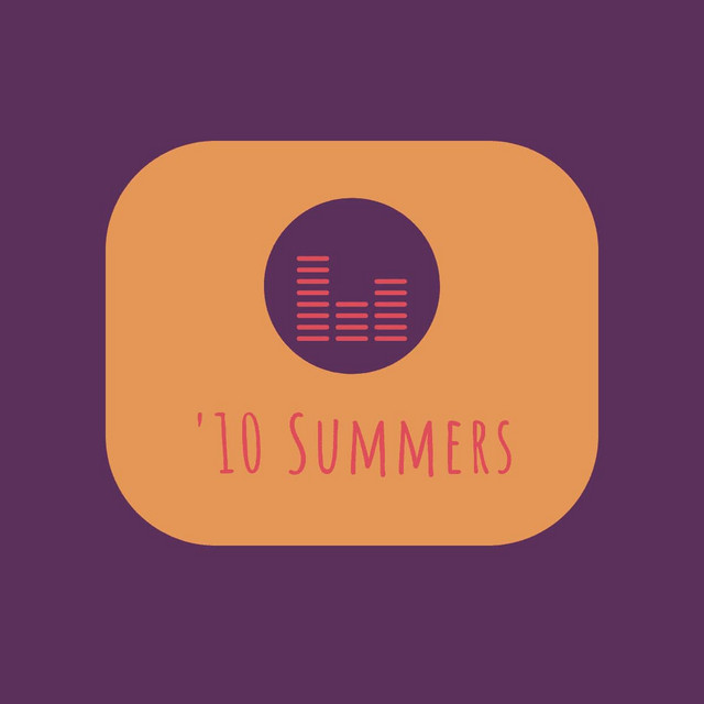 myTunes 201x 10 Summers