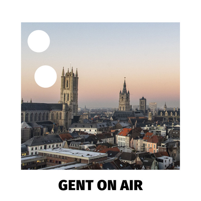 Gent on air
