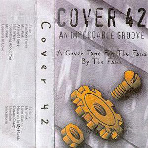 COVER 42 - An impeccable groove