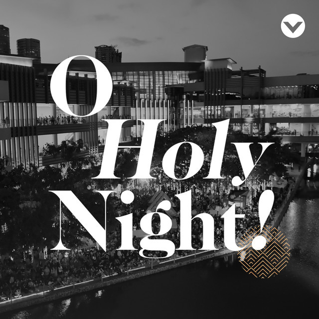 O Holy Night – A Christmas Concert with Victory Worship