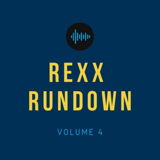Rexx Rundown Vol. 4