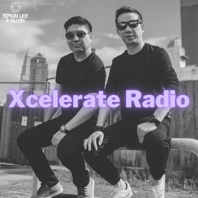 Xcelerate Radio with Simon Lee & Alvin [Main Room Power Trance]
