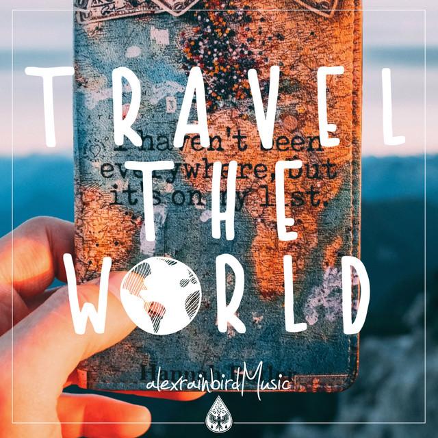 Travel the World ✈️🌍 - An Indie/Pop/Folk Playlist