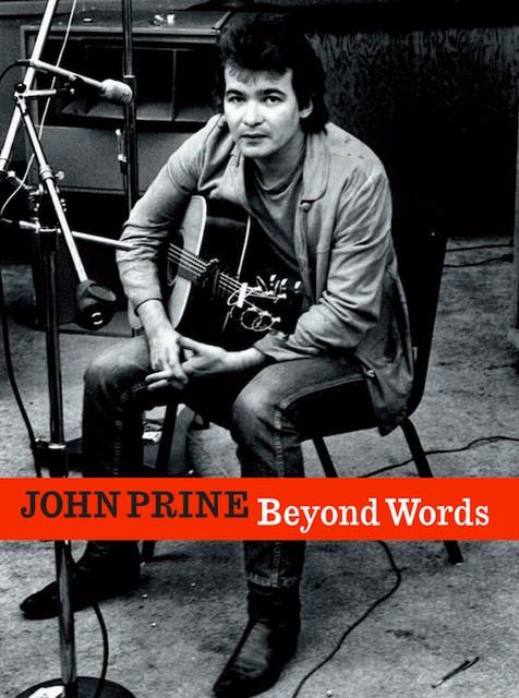 Beyond Words: John Prine's American Songbook