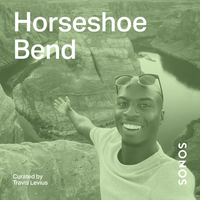 Horseshoe Bend Curated by Travis Levius