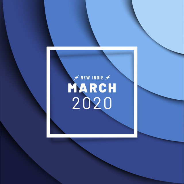 New March Indie 2020