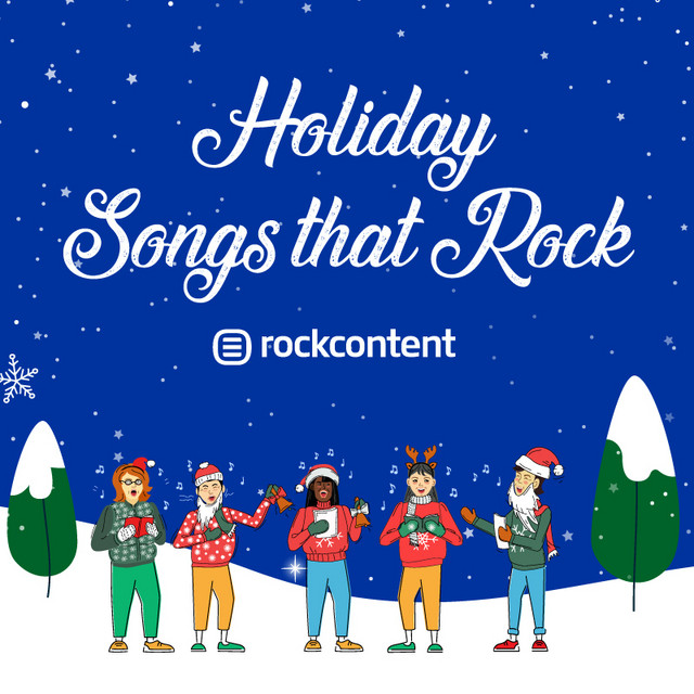 Holiday Songs that Rock