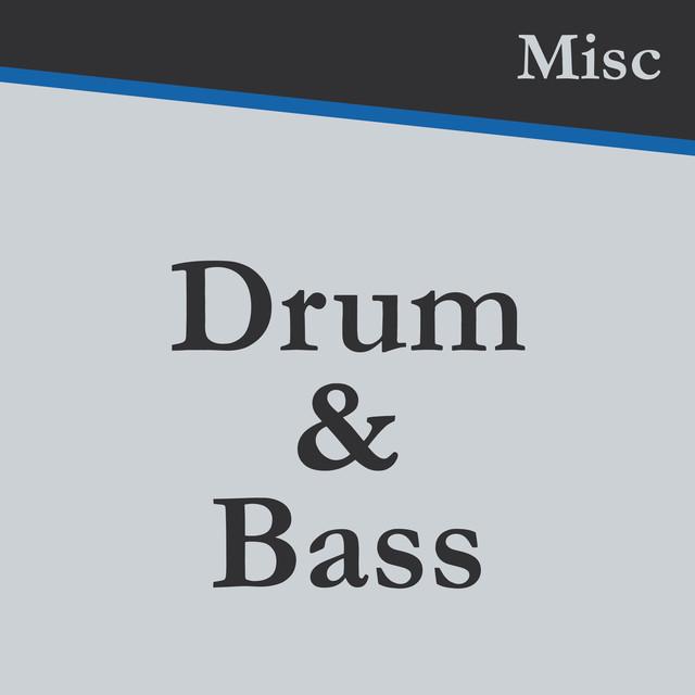 Misc_Drum&Bass