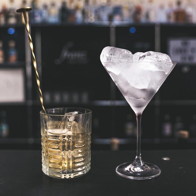 Cocktail Basics #09